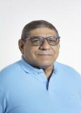 Francisco das Chagas Oliveira